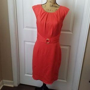 Trina Turk Annika Jersey Knit Dress